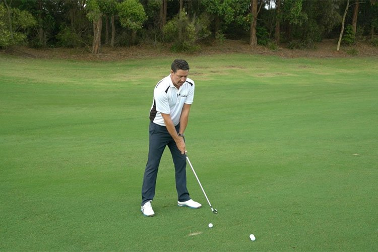 Jason King Swing Sequence