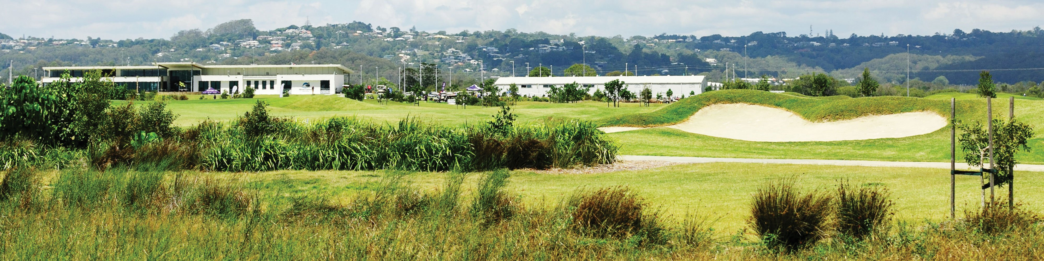 Maroochy River Golf Club